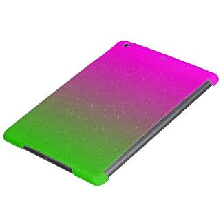 rainy day 14216 gradient 2 (I) iPad Air Cover