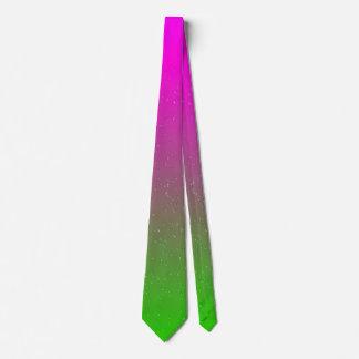 rainy day 14216 gradient 2 (I) Neck Tie