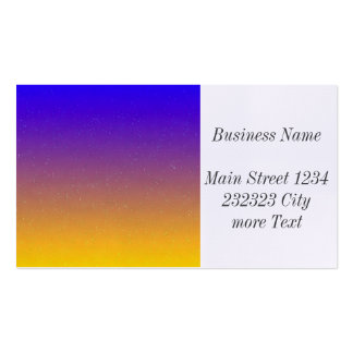 rainy day 14216 gradient 3 (I) Business Card
