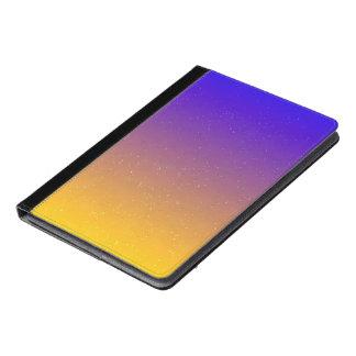 rainy day 14216 gradient 3 (I) iPad Air Case