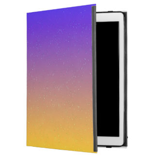 "rainy day 14216 gradient 3 (I) iPad Pro 12.9"" Case"