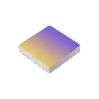 rainy day 14216 gradient 3 (I) Stone Magnet