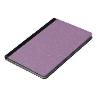 rainy day 14216 lilac (I) iPad Air Case