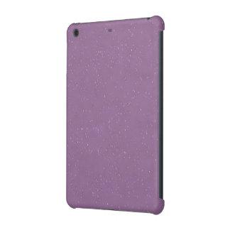 rainy day 14216 lilac (I) iPad Mini Cover