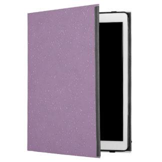 """rainy day 14216 lilac (I) iPad Pro 12.9"""" Case"""