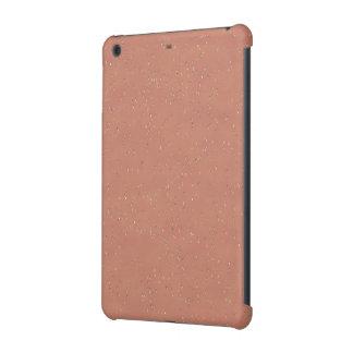 rainy day 14216 peach (I) iPad Mini Case