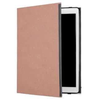 """rainy day 14216 peach (I) iPad Pro 12.9"""" Case"""