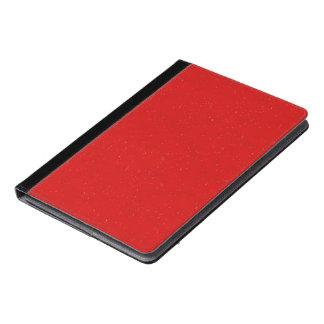 rainy day 14216 red (I) iPad Air Case