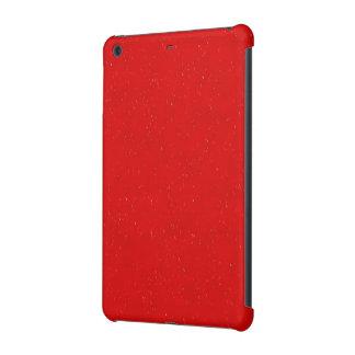 rainy day 14216 red (I) iPad Mini Retina Cases