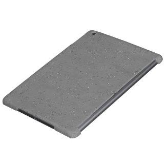rainy day 14216 silver (I) Case For iPad Air
