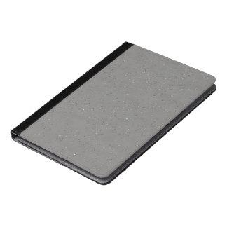 rainy day 14216 silver (I) iPad Air Case