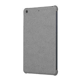 rainy day 14216 silver (I) iPad Mini Retina Cover