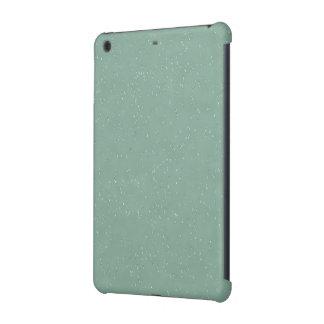 rainy day 14216 teal (I) iPad Mini Retina Case