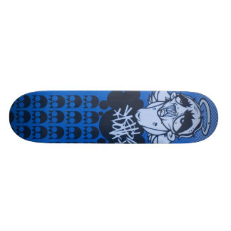 rainy day blues deck by DOLLA