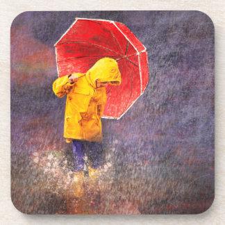 Rainy Day Coaster