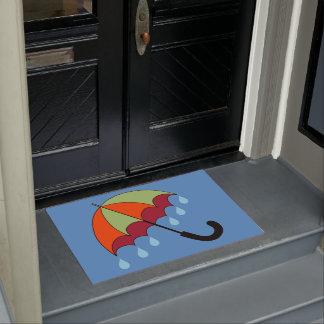 Rainy Day Doormat