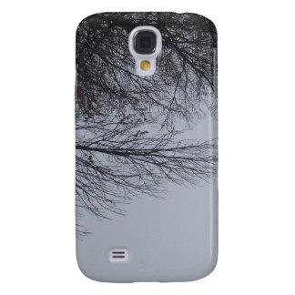Rainy Day Galaxy S4 Covers