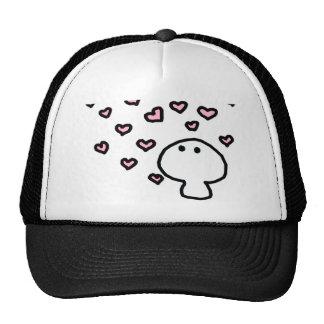 Rainy Day Hat