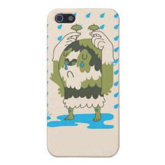 Rainy Day iPhone 5 Case