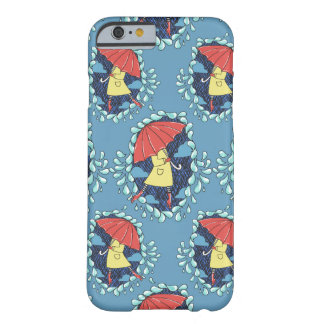 rainy day iPhone case Barely There iPhone 6 Case