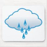 Rainy Day Mouse Mats