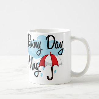 Rainy Day Mug