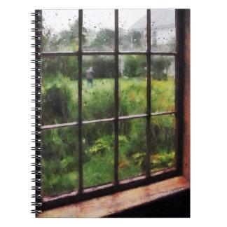 Rainy Day Notebooks