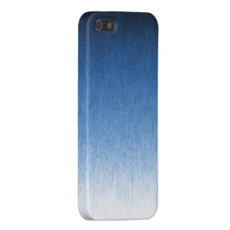 Rainy Day Ombre iPhone SE/5/5s Cover