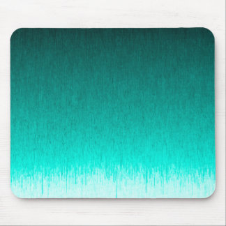 Rainy Day Ombre Mouse Pad