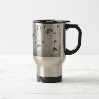 Rainy Day Travel/Commuter Mug