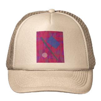 Rainy Season Trucker Hat