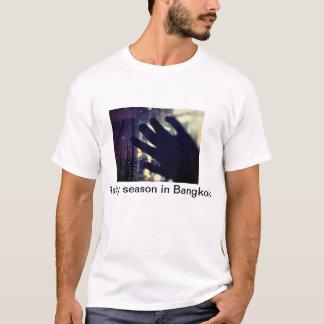 Rainy season in Bangkok T-Shirt