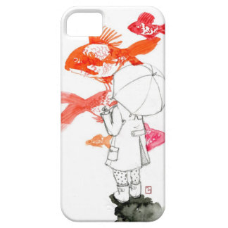 Rainy Season iPhone SE/5/5s Case