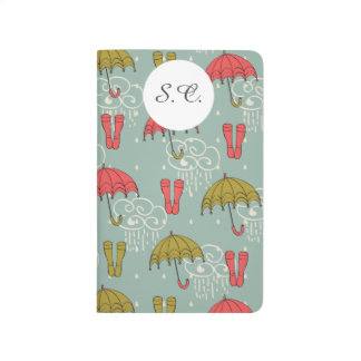 Rainy Season Umbrella Design Journal