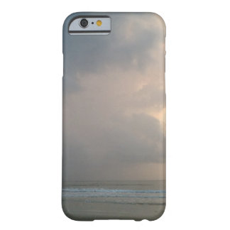 Rainy Sunshine Barely There iPhone 6 Case