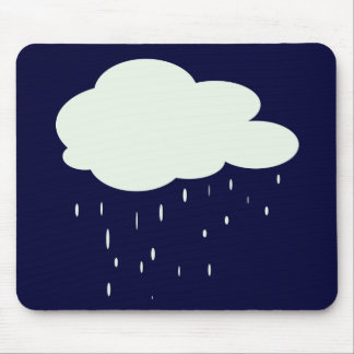 rainy weather mouse pads