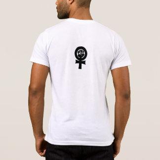 raise hell girls! T-Shirt