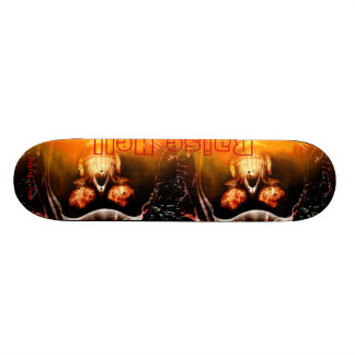 Raise Hell - Pro. Board