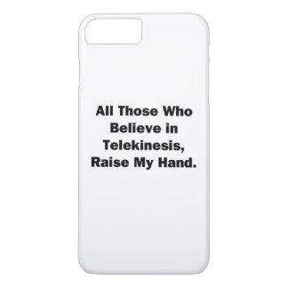 Raise My Hand iPhone 7 Plus Case