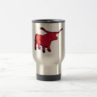 Raise the Beast Travel Mug
