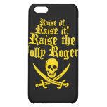 Raise The Jolly Roger iPhone 5C Case