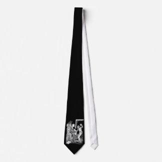Raise Your Salary Neck Tie