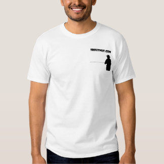 Raised By Wulvves T-shirt