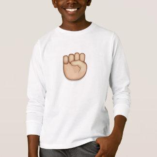Raised Fist Emoji T-Shirt