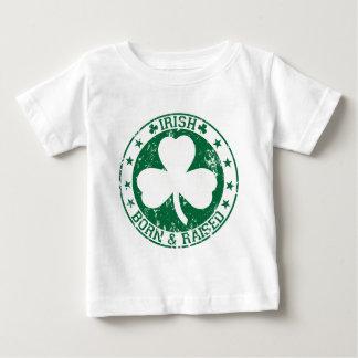 Raised.png llevado irlandés poleras