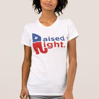 Raised Right T Shirts