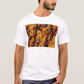 Raisin and bran cereal Photo T-Shirt