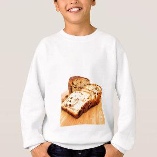 Raisin Cinnamon Bread Sweatshirt