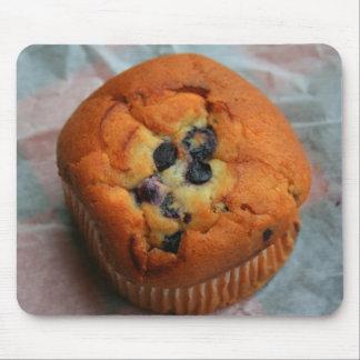Raisin Muffin Mousepad