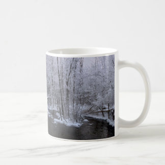 Raisin River Coffee Mug